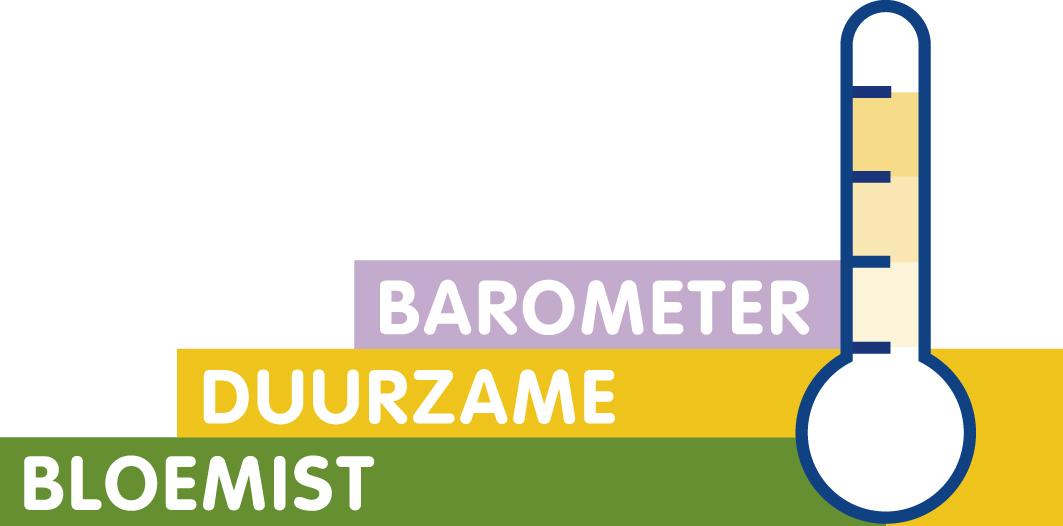 Barometer Duurzame Bloemist